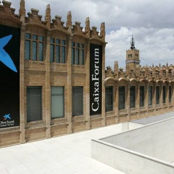 Thumbnail for Caixa Forum