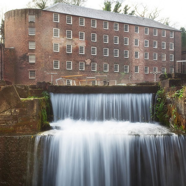 Thumbnail for Cromford Mill