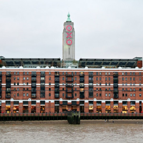 Thumbnail for Oxo Tower