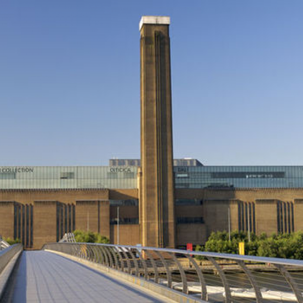Thumbnail for Tate Modern