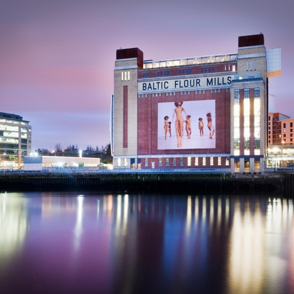 Thumbnail for Baltic Centre for Contemporary Art