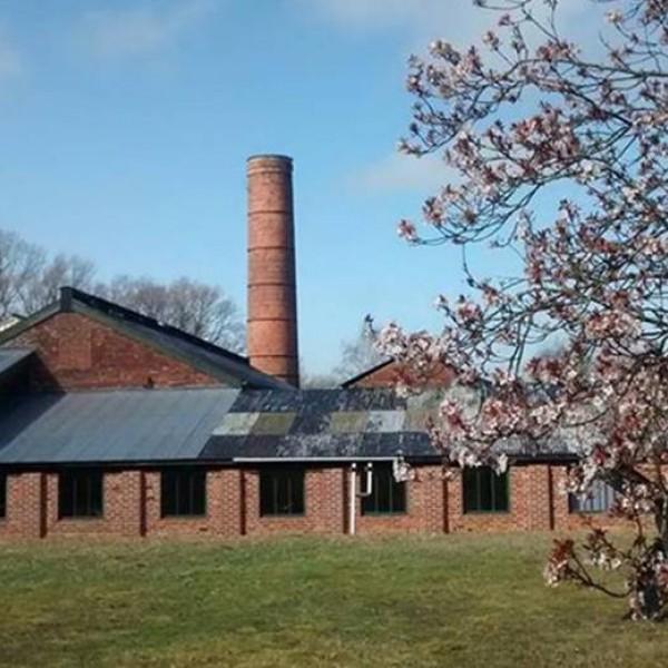 Thumbnail for The Brickworks museum at Bursledon