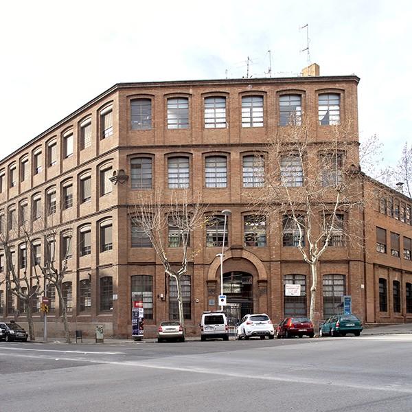 Thumbnail for Civil Centre La Sedeta