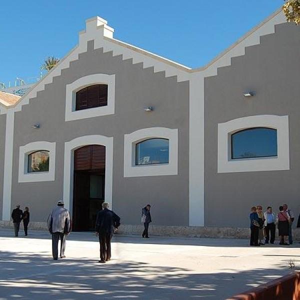 Thumbnail for Cultural Centre Las Cigarreras