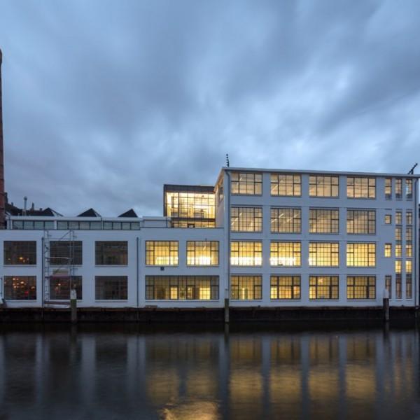 Thumbnail for De Fabriek Delfshaven
