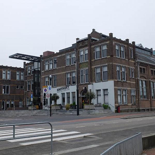 Thumbnail for Energiehuis