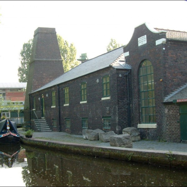 Thumbnail for Etruria Industrial Museum