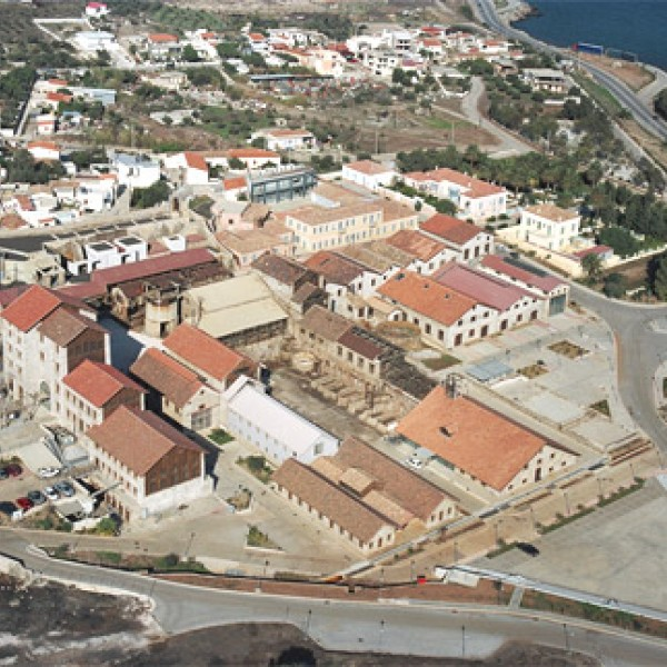 Thumbnail for Lavrion Technological and Cultural Park