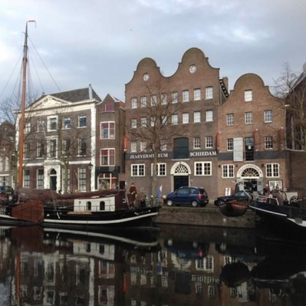 Thumbnail for National Jenever Museum Schiedam