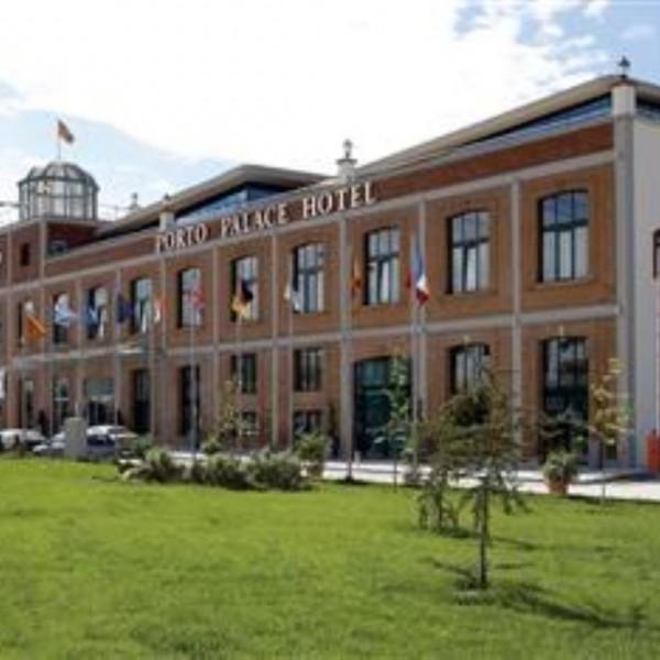 Thumbnail for Porto Palace Hotel