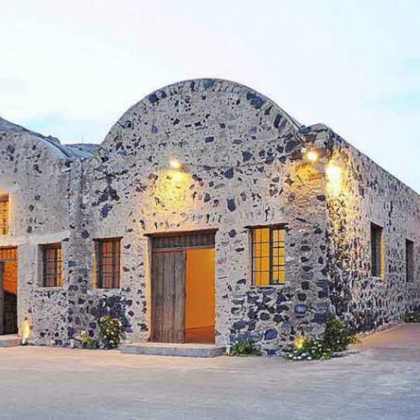 Thumbnail for Santorini Arts Factory