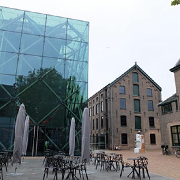 Thumbnail for Textile Museum Tilburg