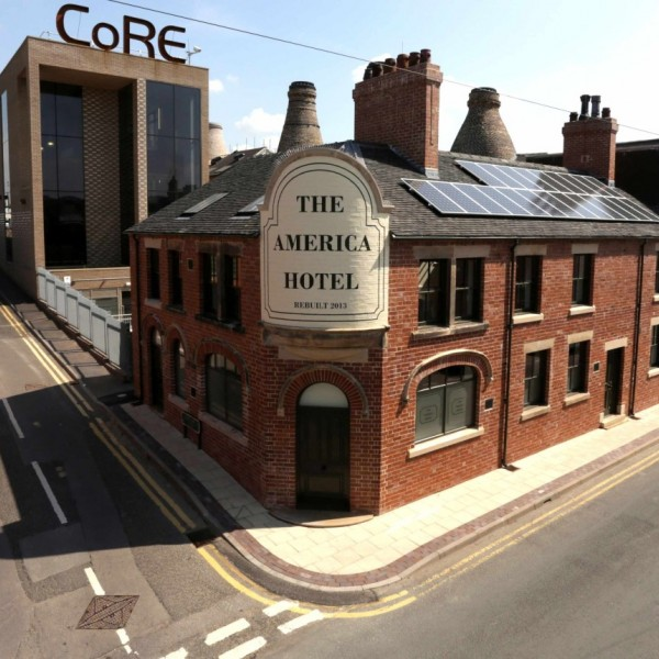 Thumbnail for The Centre of Refurbishment Excellence (CoRE)