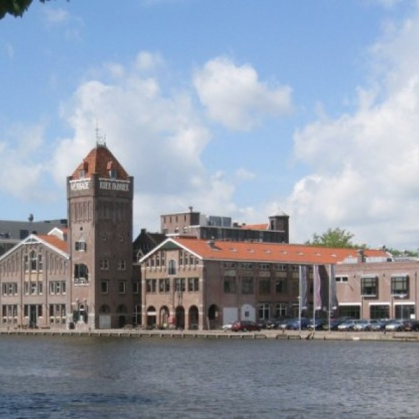 Thumbnail for Zaanse chocoladefabriek